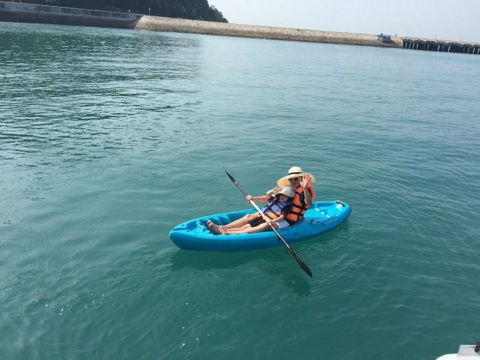 Water Activities | Singapore Yacht Charter