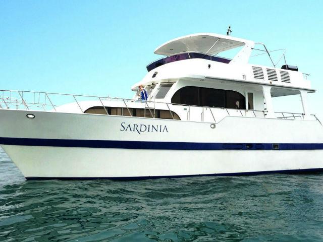 Sardinia Yacht Singapore | Singapore Yacht Charter