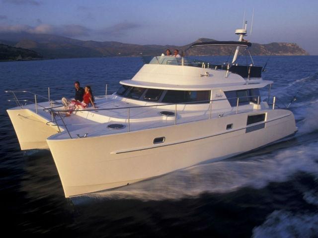 XiaoLin Yacht Singapore | Singapore Yacht Charter