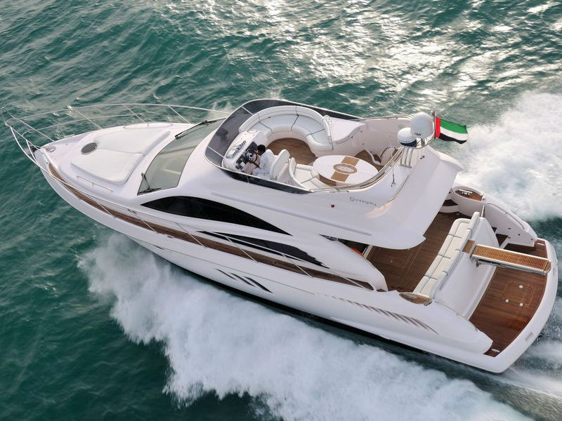 Victoria Yacht Singapore | Singapore Yacht Charter