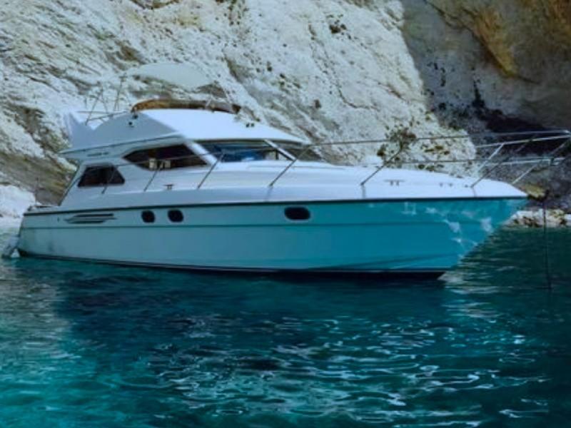 Zen Sea Yacht | Overnight Yacht Charter | Singapore Yacht Charter