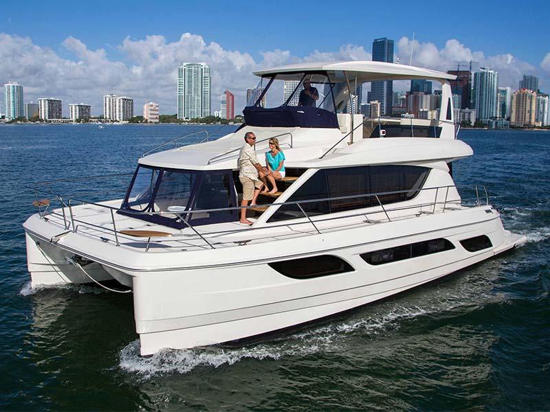 Amethyst 1 Yacht Cruising | Singapore Yacht Charter